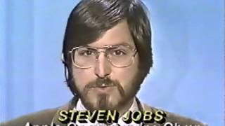 1981 Nightline interview with Steve Jobs