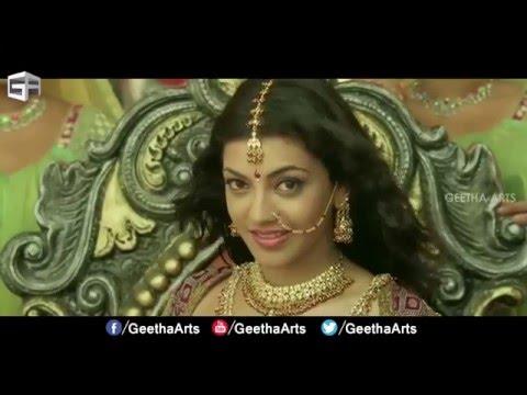 Dheevara video song from Magadheera(edit by Kishu Bhai)