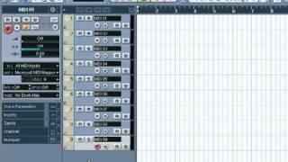 Free Cubase Tutorial By Musicplazaa Episode I all part ( 1-4 )