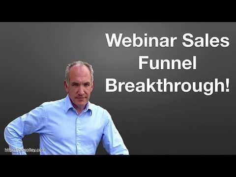 webinar-sales-funnel-breakthrough