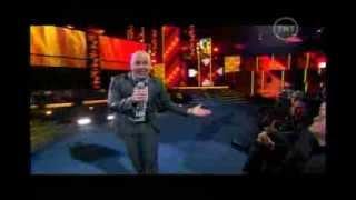 Gianmarco - La Flor de la Canela - Grammy Latino 2013