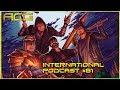 International Podcast #81 Yakuza, Hub Based Games, God of War, and More