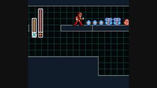 Megaman X Engine - Small Updates