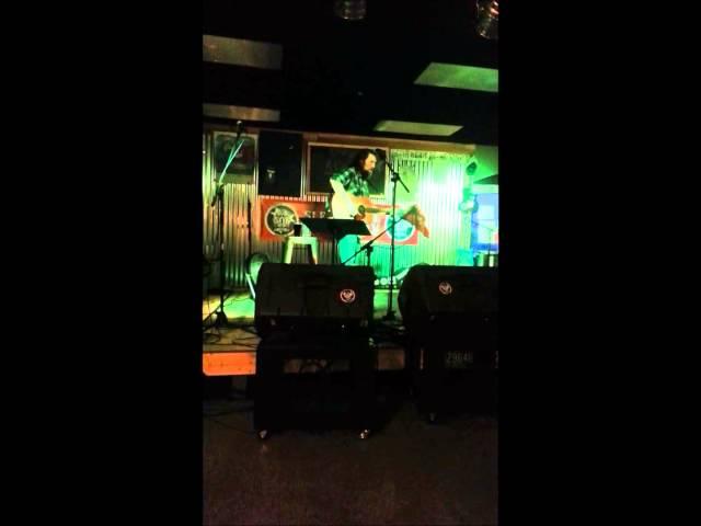 Adam Lawson - Friendship Heights (Live at Sleepy Owl Brewery 5-15-15)