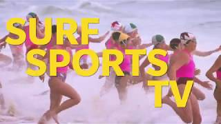 Surf Sports TV: The Masterclass Series | Episode 1 - Performance Preparation