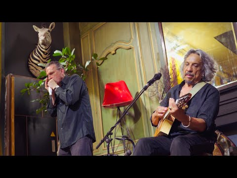 TAO RAVAO & VINCENT BUCHER - En Ton CroiseMent