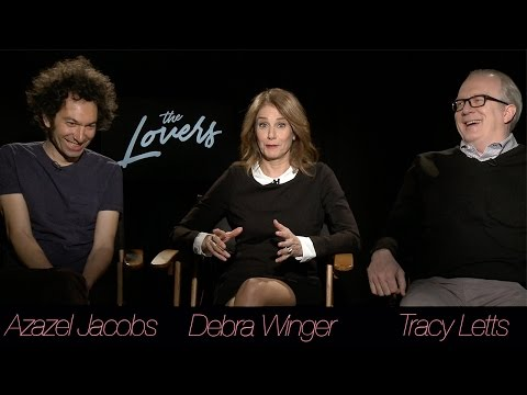 DP/30: The Lovers, Debra Winger, Tracy Letts, Azazel Jacobs streaming vf
