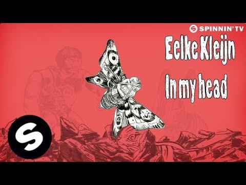 Eelke Kleijn - In My Head (Official Music Video)