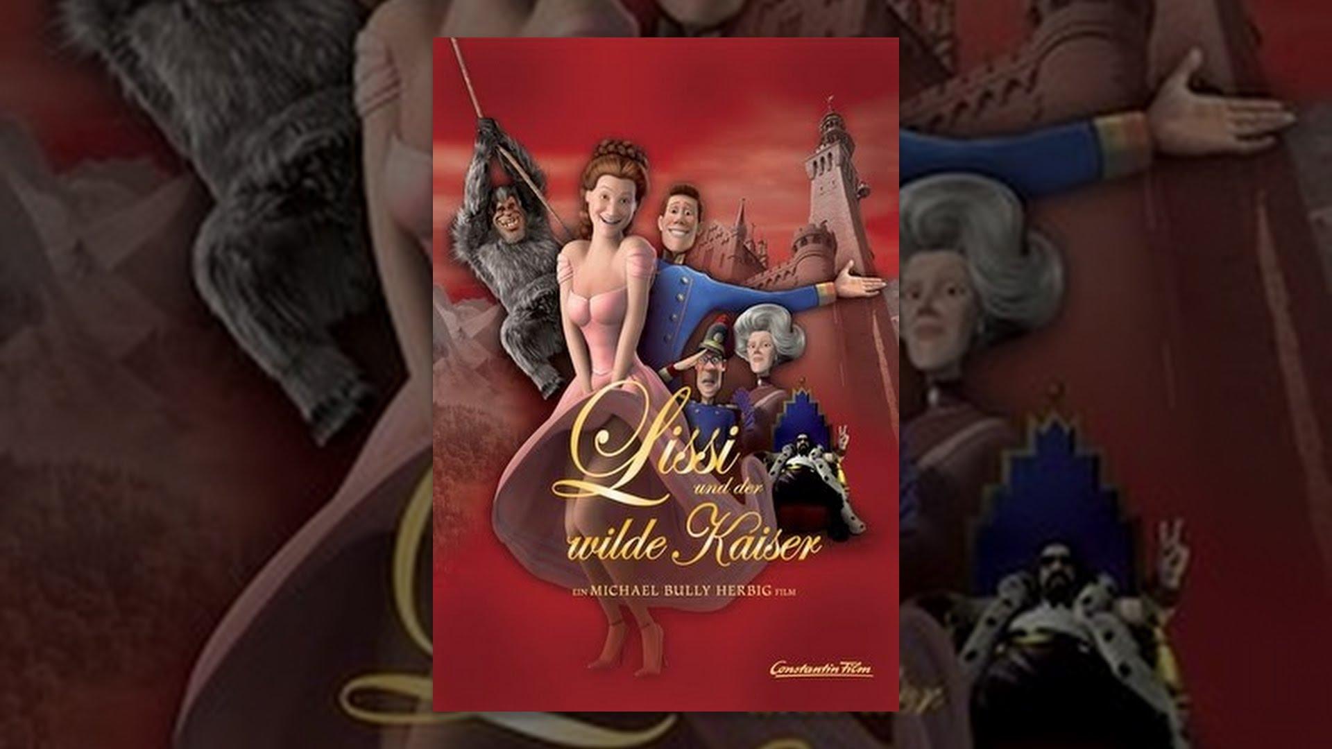 Lissi Und Der Wilde Kaiser Ganzer Film Deutsch
