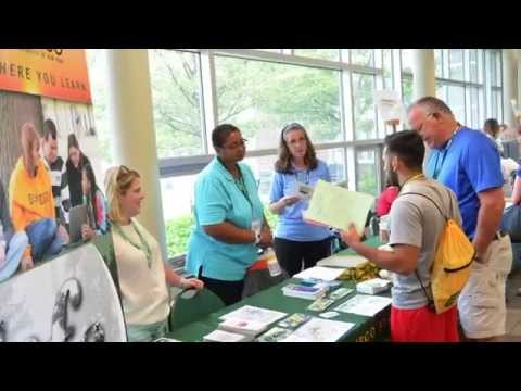 With Passion and Purpose: The Campaign for SUNY Oswego