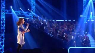 Девочка очень красиво спела! судьи в слезах! шоу талантов Германии. Little girl beautiful singing!