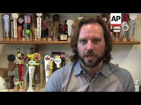 Beer Tap Handles Become Big Business Youtube