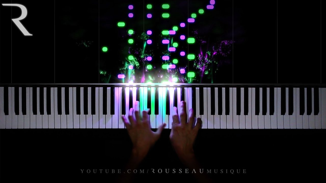 Chopin - Minute Waltz (Op  64 No  1)