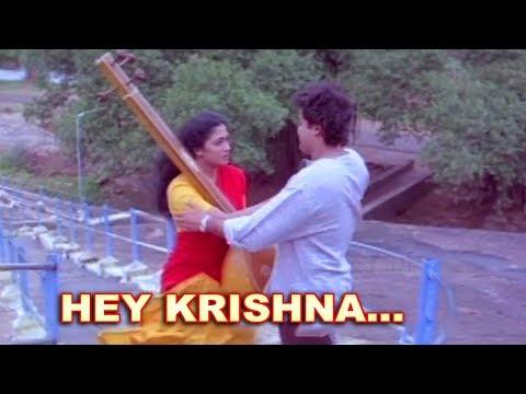 hey-krishna---kizhakkunarum-pakshi-malyalam-movie-song-|-mohanlal-|-rekha