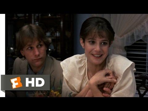 Terms of Endearment (1/9) Movie CLIP - Emma's Pregnant (1983) HD