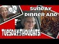 watch he video of Tuesday Thoughts on Treadmills and Tidying up ~ DearMamaSal