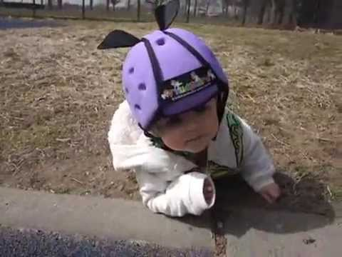 the-twins-take-on-the-thudguard-baby/-toddler-helmet!-the-babies-speak-out..no-tears!-pt.-2