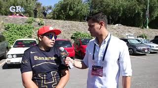 Prepara Rebel recibimiento hostil para Nico Castillo