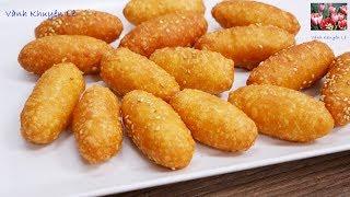 BÁNH ĐẬU XANH KÉN - Cách làm Bánh Đậu xanh đơn giản dễ làm mà ăn rất ngon by Vanh Khuyen