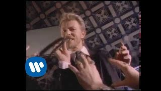 Tin Machine - Nine Track Compilation (Official Video)