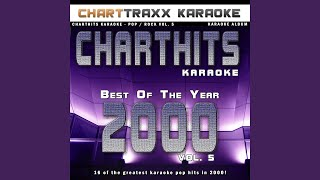 Say My Name (Karaoke Version in the style of Destiny's Child)
