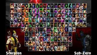 ~MKP~ Mortal Kombat Project-11-06-17-(Download)