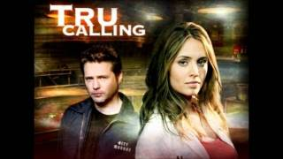 """In The Air Tonight"" de Full Blown Rose (tru calling)"