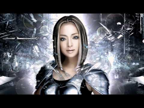 Ayumi Hamasaki - I Am... (Transtic Break Mix) [Avex Trax] 2002