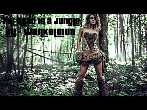 My Head is Jungle (MK Remix) by - Wankelmut & Emma Louise