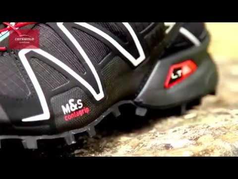 Salomon Speedcross 3 Mens