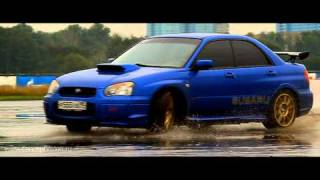 STI-CLUB.SU    drift  slow mo