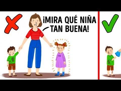 7 Cosas Que Nunca Debes Decirles A Tus Hijos