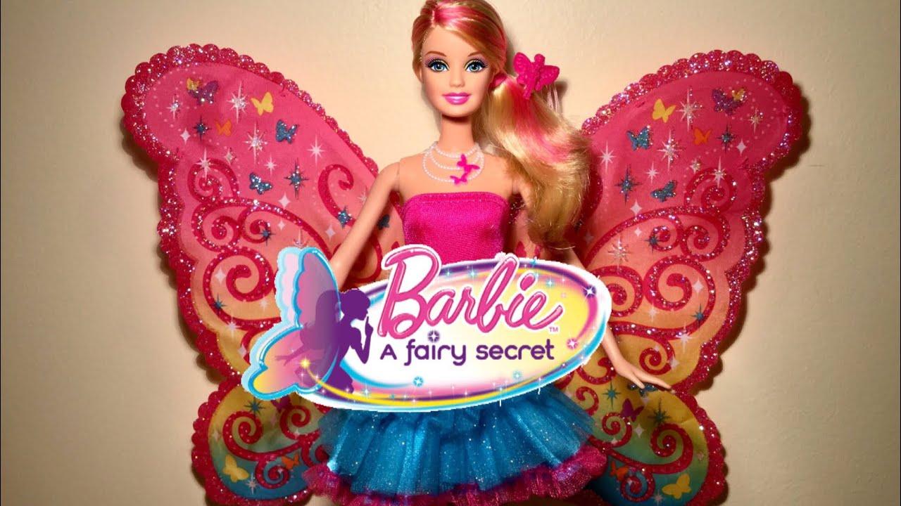 Barbie In Die Geheime TГјr