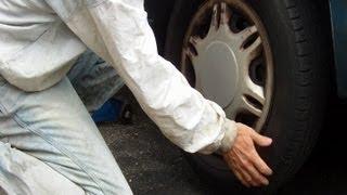Comment reconnaitre le bruit d'un roulement de roue hs - Recherche panne auto
