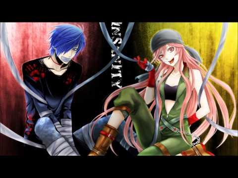 Nightcore: SF-A2 Miki feat. Kaito - iNSaNiTY