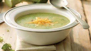 Two Spectacular Swiss Soup Recipes