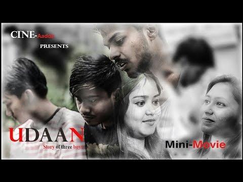 Udaan- Story Of Three Boys | Short Film | 720p Full Movie