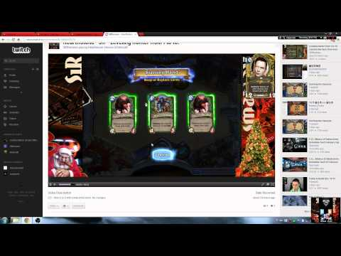Youtube is Bullying me and others + News about A.V.A & Hearthstone