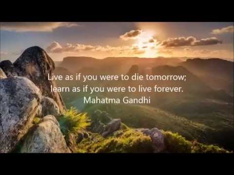 Mahatma Gandhi Quotes On Love Inspiration Mahatma Gandhi Quotes  Mahatma Gandhi Quotes On Love Education
