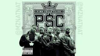 PSC - Coming Down [Explicit] [HD]