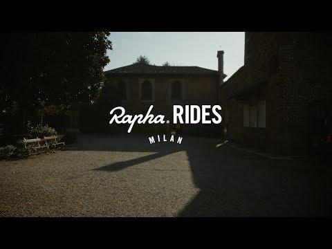 Rapha RIDES Milan