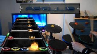 You Belong With Me - Guitar Hero - Drums Expert