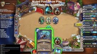Hearthstone & Video Game News & No Talk About $1 Cookie Vs. $90 Cookie (HD 1080p 60fps)