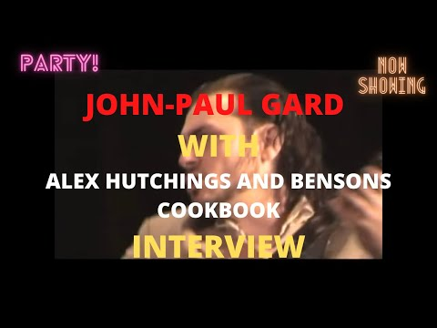 Interview with the Cookbook, Gethin Jones (r) Alex Hutchings (c) John-paul Gard (r).mov
