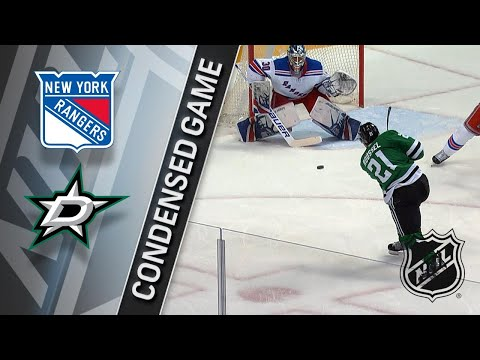 02/05/18 Condensed Game: Rangers @ Stars