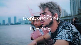 Trailer | CanCan&Pâris Love Story |