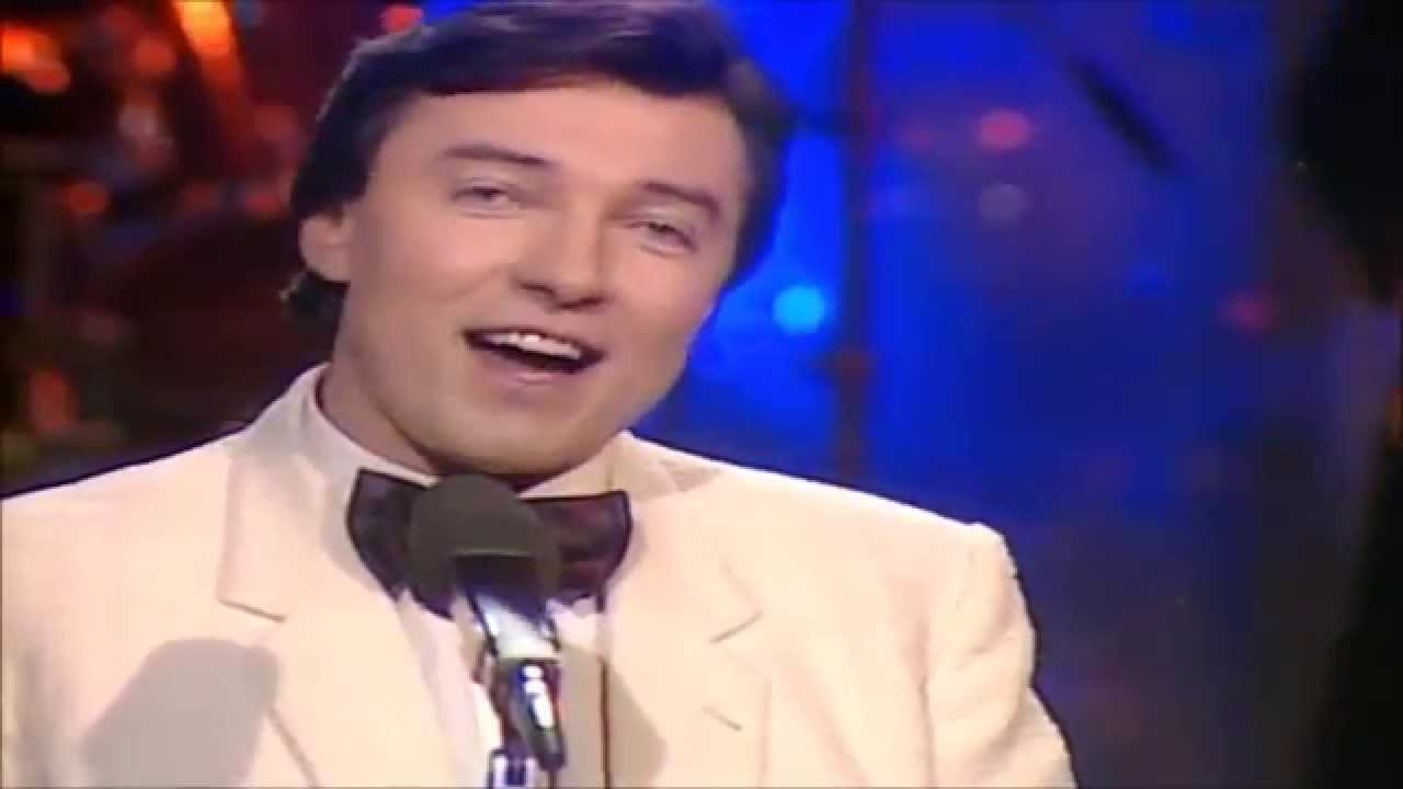 KAREL GOTT - CIKÁNKA tv g - YouTube