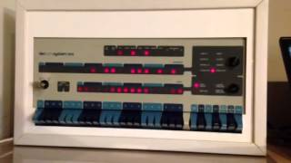 Book shelf sized PDP-11/70 running RSX11M+