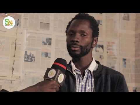 IMMIGRATION CLANDESTINE tout les jeunes africains doivent regarder cett vidéo
