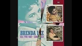 Brenda Lee  Hurt Live Audio